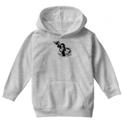 Timeless Youth Hoodie Designed By Specstore