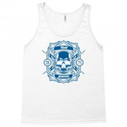 True School Tank Top | Artistshot