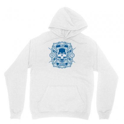 True School Unisex Hoodie Designed By Specstore