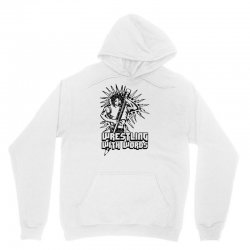 Wrestling With Words Unisex Hoodie | Artistshot