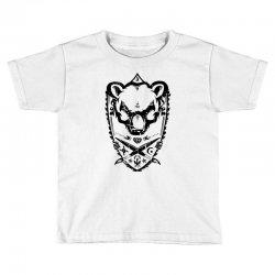 wild bear Toddler T-shirt | Artistshot