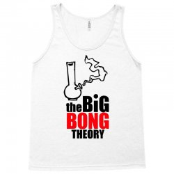 Big Bong Theory Tank Top | Artistshot