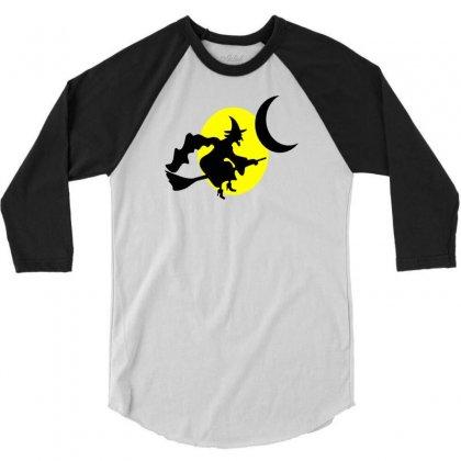 Halloween Madlibs 3/4 Sleeve Shirt Designed By Nanoe