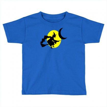 Halloween Madlibs Toddler T-shirt Designed By Nanoe