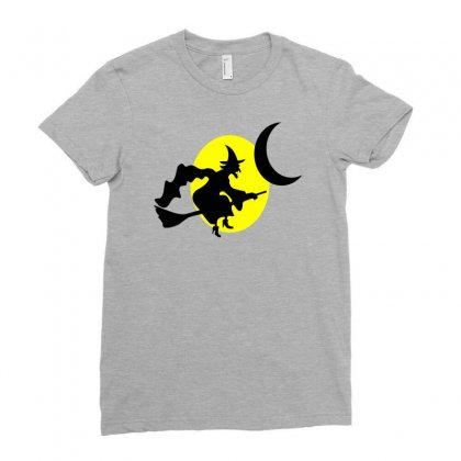 Halloween Madlibs Ladies Fitted T-shirt Designed By Nanoe