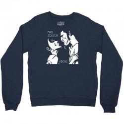 MAD SEASON Crewneck Sweatshirt | Artistshot