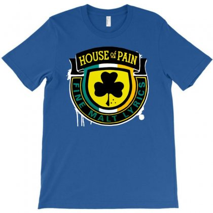House Of Pain T-shirt Designed By Thesamsat
