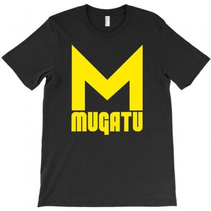 Mugatu Zoolander T-shirt Designed By Thesamsat