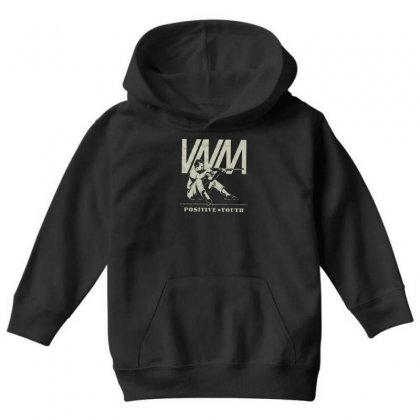 Positive Youth Youth Hoodie
