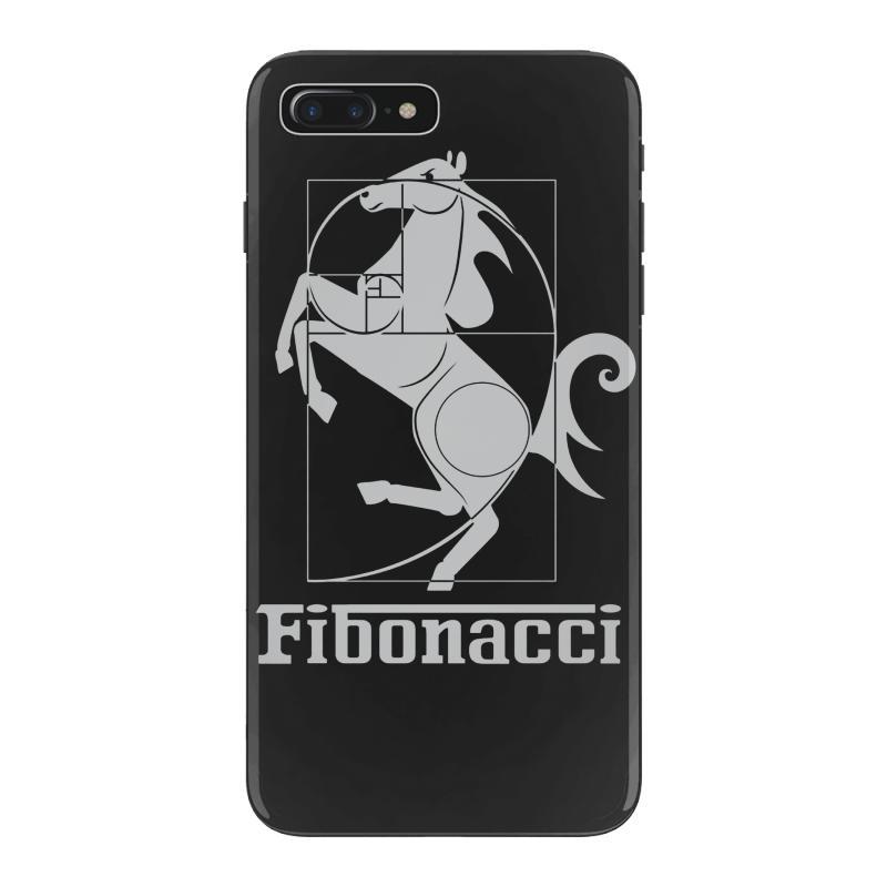 buy popular 6a98c c80ff Fibonacci Iphone 7 Plus Case. By Artistshot