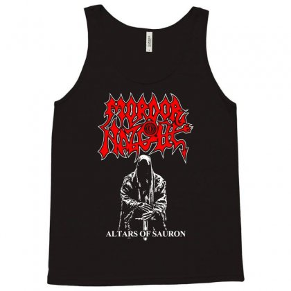 Altars Of Sauron Tank Top Designed By Specstore