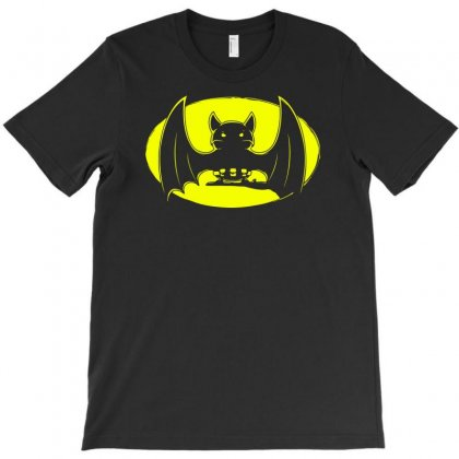 Bat Moon T-shirt Designed By Specstore