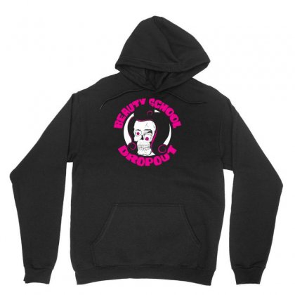 Beauty School Dropout Unisex Hoodie Designed By Specstore