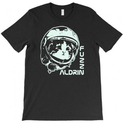 Fuzz Aldrin T-shirt Designed By Buckstore