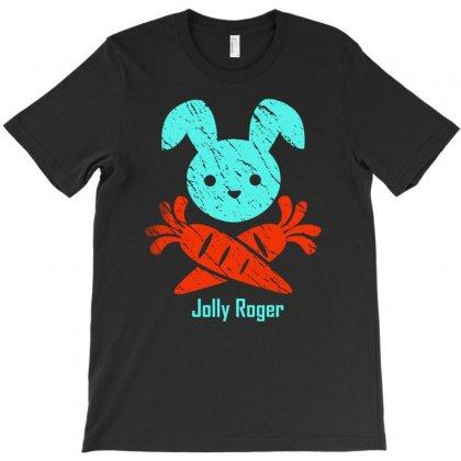 Jolly Roger T-shirt Designed By Buckstore