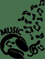Music - Designs Collection | Artistshot