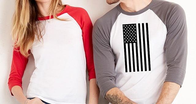 3/4 Sleeve T-Shirts | Artistshot