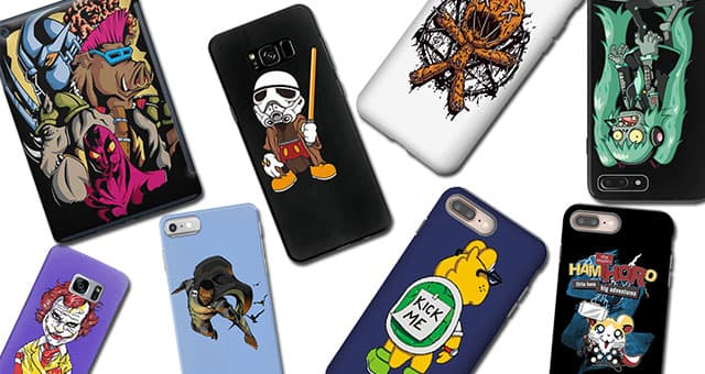 Custom Phone Cases | Artistshot