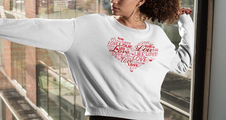 Custom Sweatshirt | Artistshot