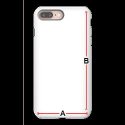 Custom iPhone 8 Plus | Artistahot