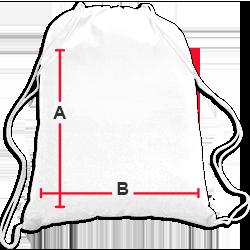 Custom Drastring Bag | Artistshot
