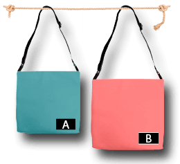 Custom Adjustable Strap Tote | Artistshot